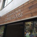 INTERNATIONAL COFFEE HOUSE
