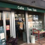 Cafe Tom Tom